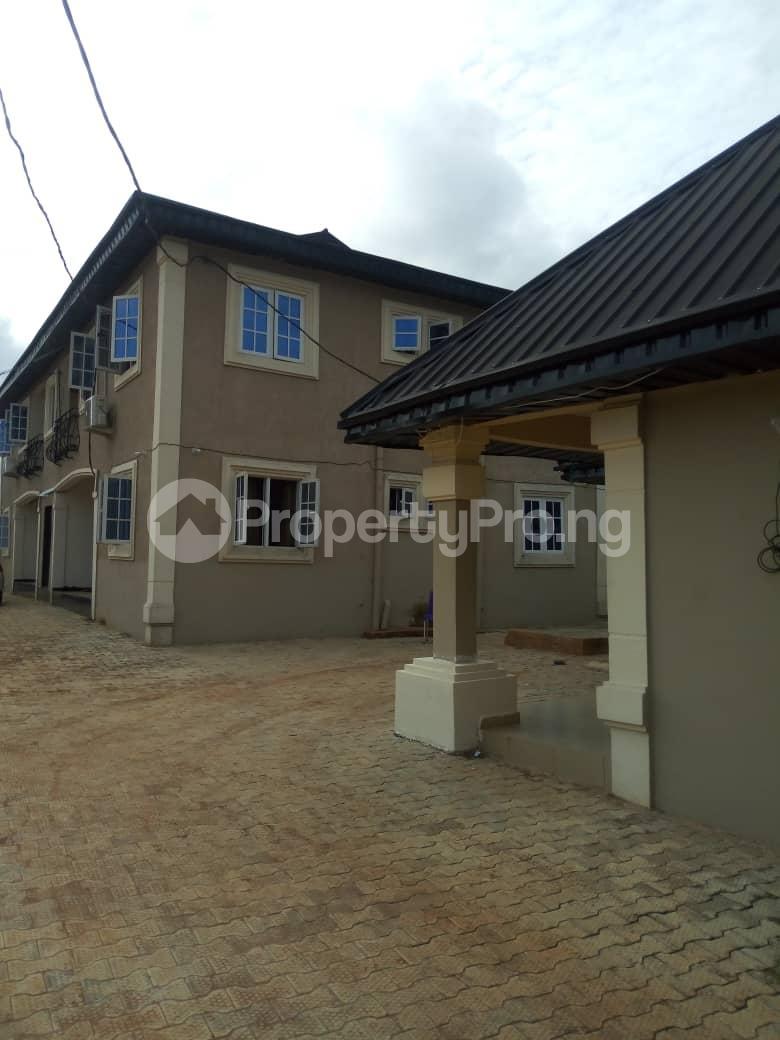1 bedroom mini flat  Self Contain Flat / Apartment for rent MTN Mask, Ugbor road GRA Oredo Edo - 4