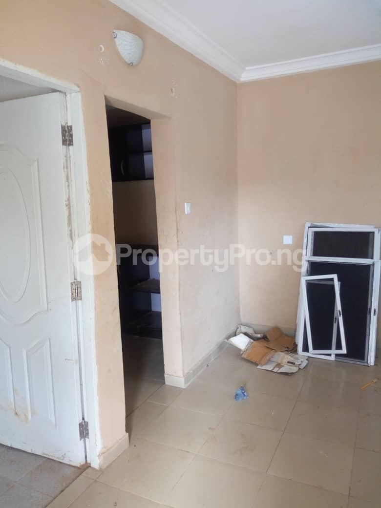 1 bedroom mini flat  Self Contain Flat / Apartment for rent MTN Mask, Ugbor road GRA Oredo Edo - 0