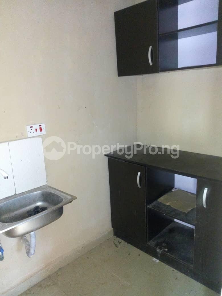 1 bedroom mini flat  Self Contain Flat / Apartment for rent MTN Mask, Ugbor road GRA Oredo Edo - 3
