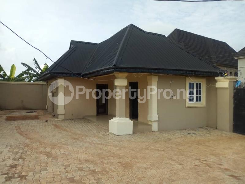1 bedroom mini flat  Self Contain Flat / Apartment for rent MTN Mask, Ugbor road GRA Oredo Edo - 2