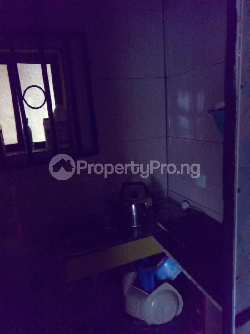 1 bedroom mini flat  Self Contain Flat / Apartment for rent Labamba Berger quarry mpape Mpape Abuja - 3