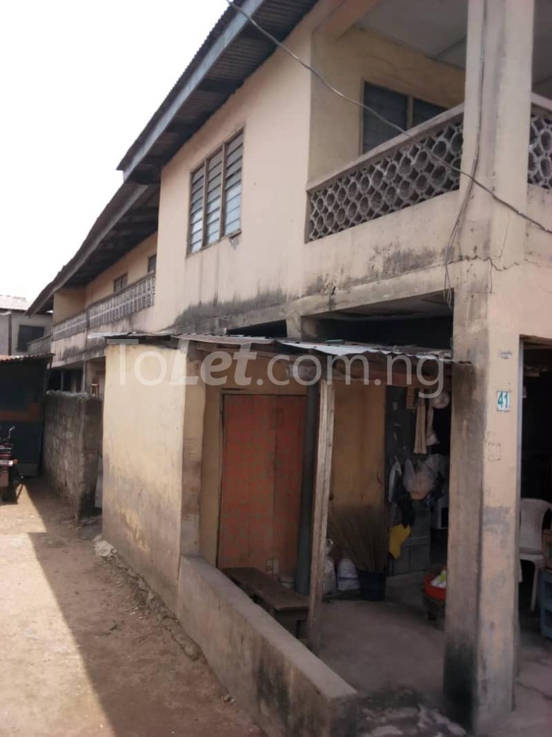 Flat / Apartment for sale - Alapere Kosofe/Ikosi Lagos - 5
