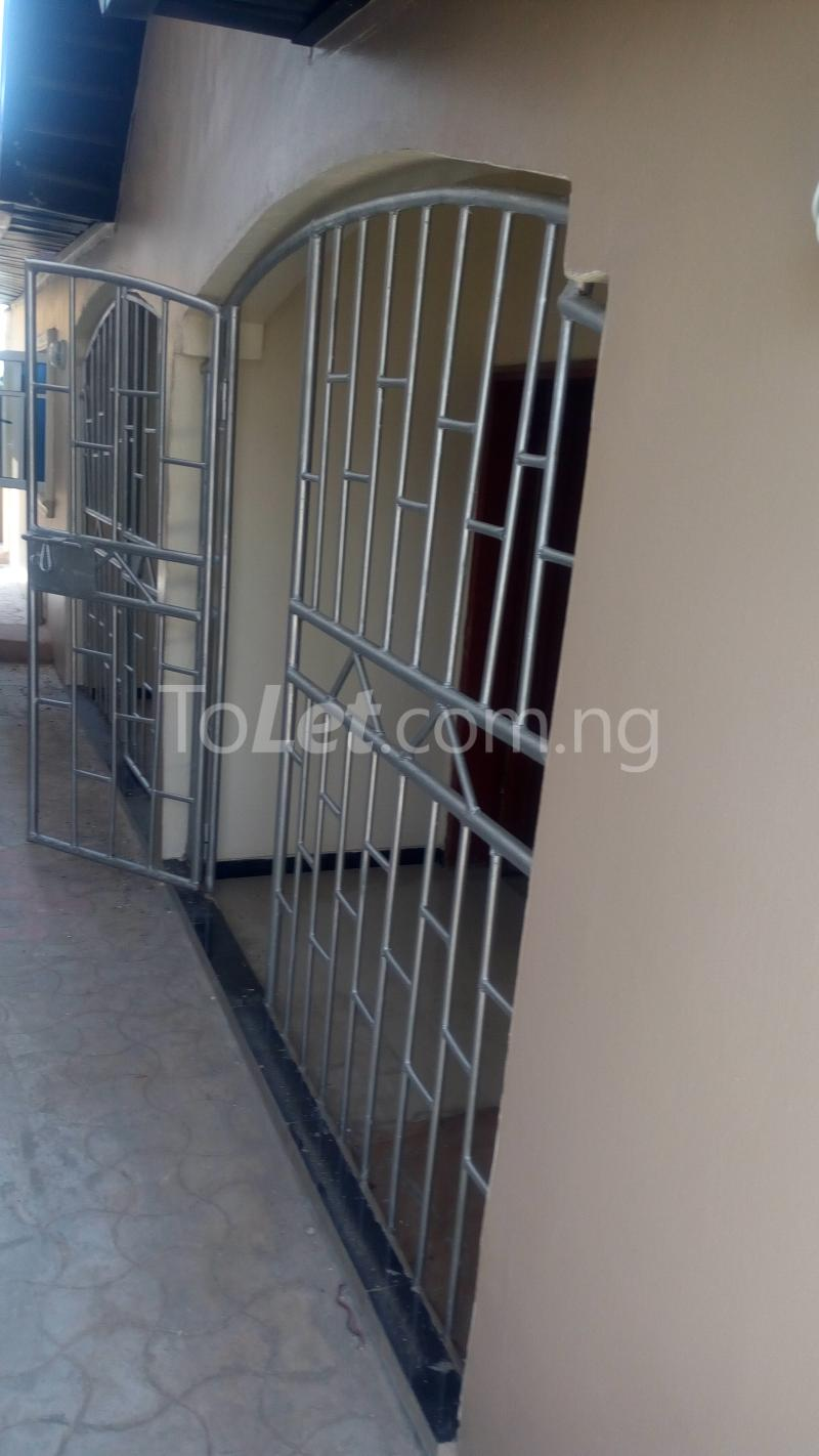 1 bedroom mini flat  Flat / Apartment for rent container Ajah Lagos - 3