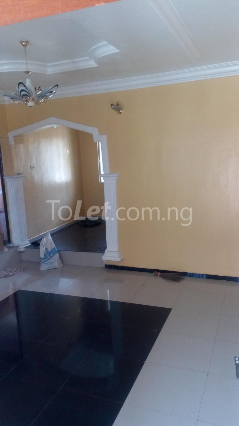 1 bedroom mini flat  Flat / Apartment for rent container Ajah Lagos - 0