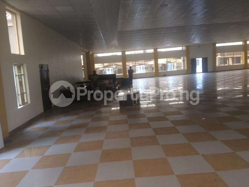 10 bedroom Event Centre Commercial Property for rent Awori junction Abule Egba Lagos  Abule Egba Abule Egba Lagos - 6