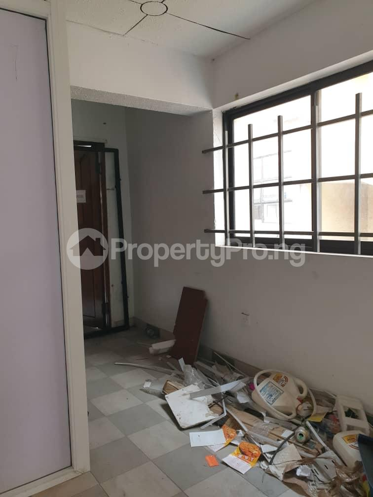Office Space Commercial Property for rent Along Hebert Macaulay Way by Alagomeji Yaba Lagos - 5