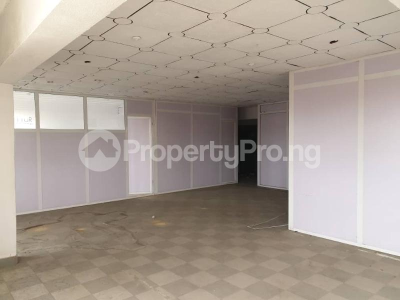 Office Space Commercial Property for rent Along Hebert Macaulay Way by Alagomeji Yaba Lagos - 3