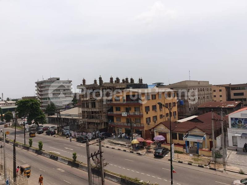 Office Space Commercial Property for rent Along Hebert Macaulay Way by Alagomeji Yaba Lagos - 0