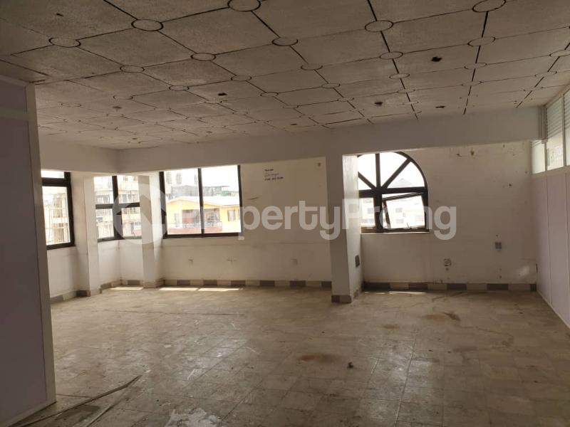 Office Space Commercial Property for rent Along Hebert Macaulay Way by Alagomeji Yaba Lagos - 2