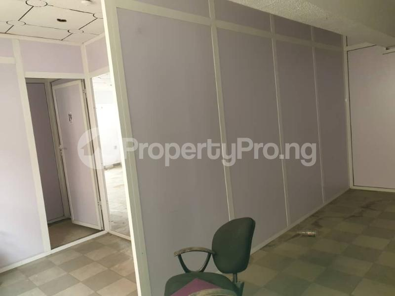 Office Space Commercial Property for rent Along Hebert Macaulay Way by Alagomeji Yaba Lagos - 6