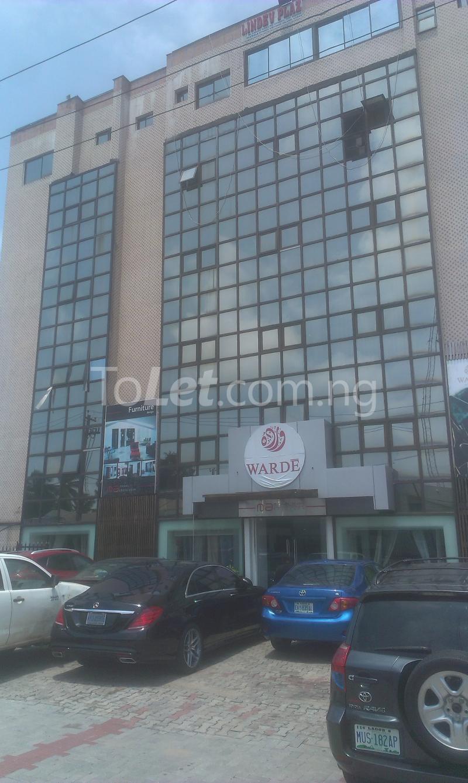 Office Space Commercial Property for rent AMODU OKIKUTU STREET OFF SAKA TINUBU Saka Tinubu Victoria Island Lagos - 0