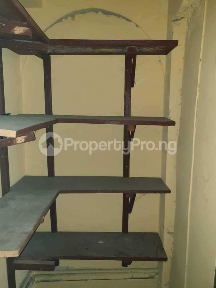 Office Space Commercial Property for rent Along Hebert Macaulay Way by Alagomeji Yaba Lagos - 9