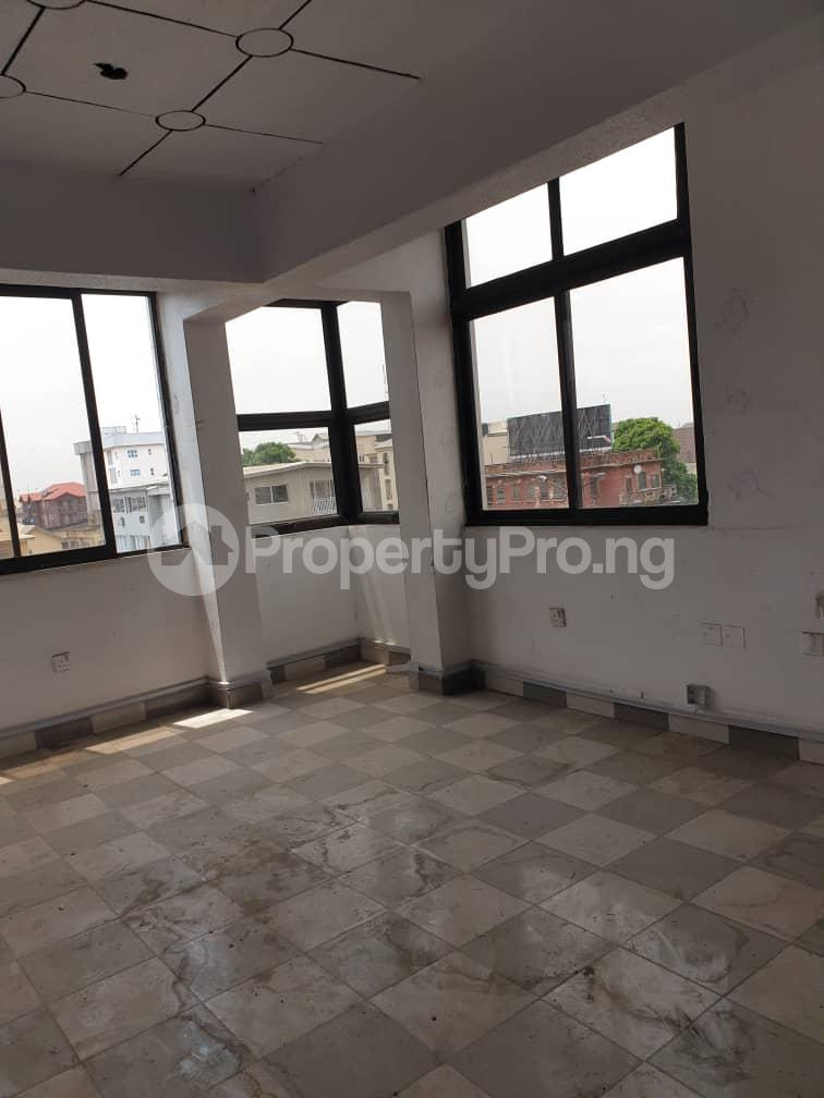 Office Space Commercial Property for rent Along Hebert Macaulay Way by Alagomeji Yaba Lagos - 4