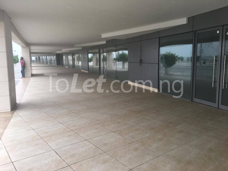 Commercial Property for sale Eko Atlantic City  Victoria Island Extension Victoria Island Lagos - 0
