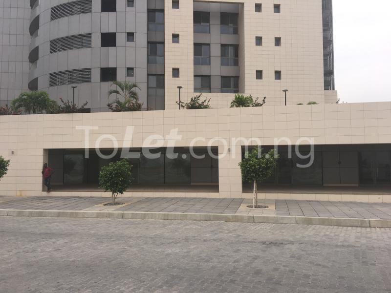 Commercial Property for sale Eko Atlantic City  Victoria Island Extension Victoria Island Lagos - 7