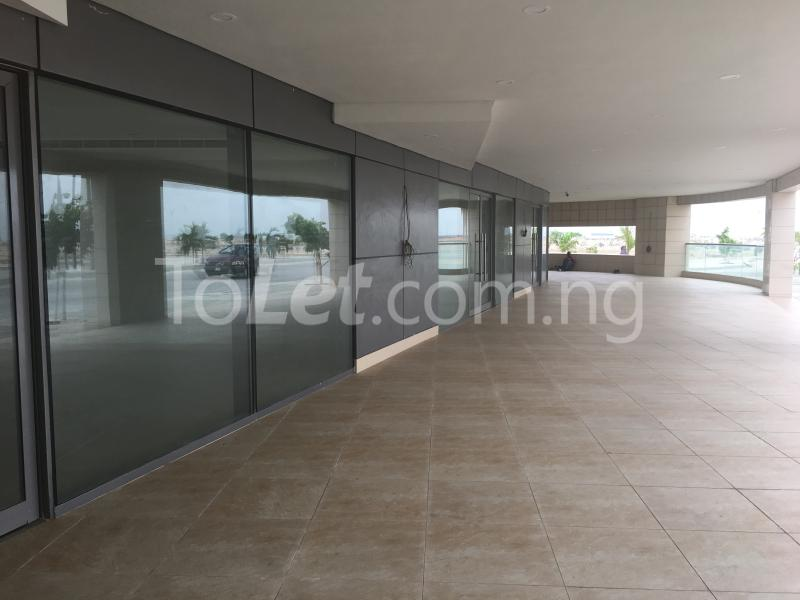 Commercial Property for sale Eko Atlantic City  Victoria Island Extension Victoria Island Lagos - 1