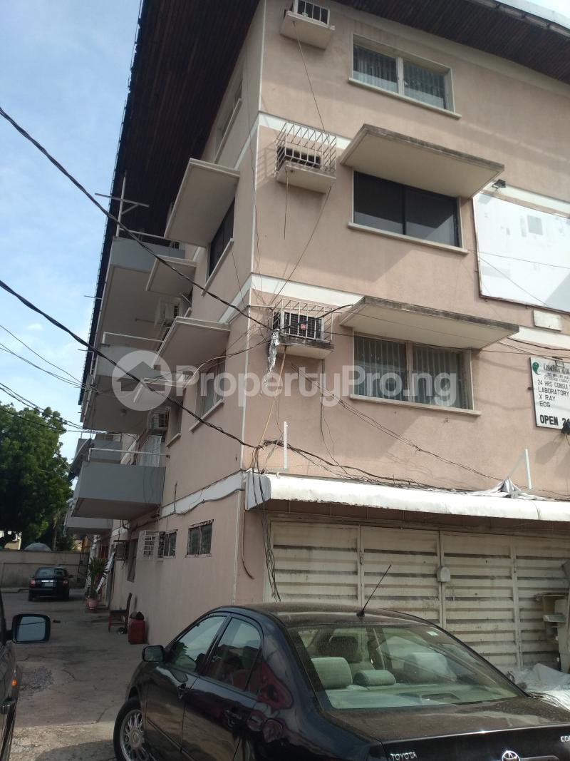 Hotel/Guest House Commercial Property for sale Awolowo road Awolowo Road Ikoyi Lagos - 1