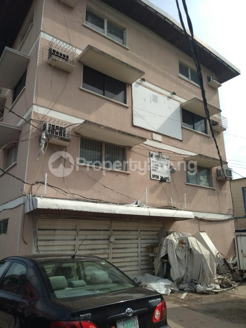 Hotel/Guest House Commercial Property for sale Awolowo road Awolowo Road Ikoyi Lagos - 4