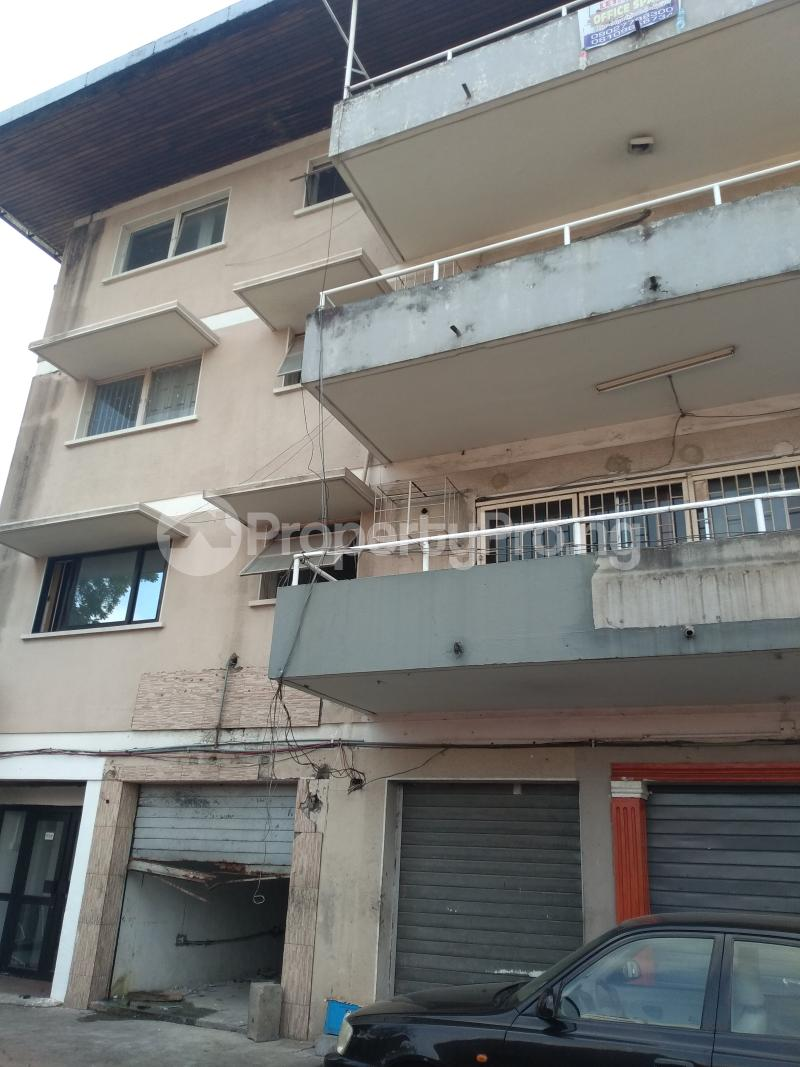 Hotel/Guest House Commercial Property for sale Awolowo road Awolowo Road Ikoyi Lagos - 3