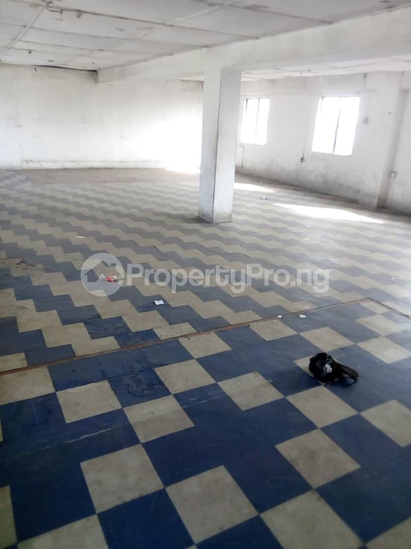 4 bedroom Office Space Commercial Property for rent Western avenue Ojuelegba Surulere Lagos - 3