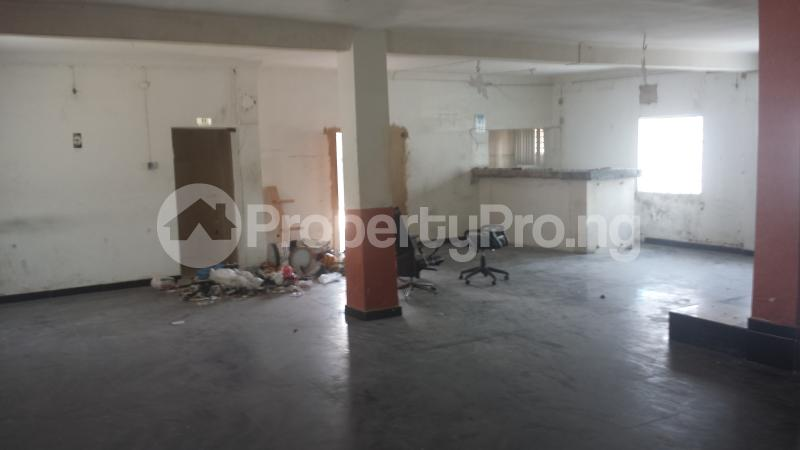 4 bedroom Office Space Commercial Property for rent - Atunrase Medina Gbagada Lagos - 6