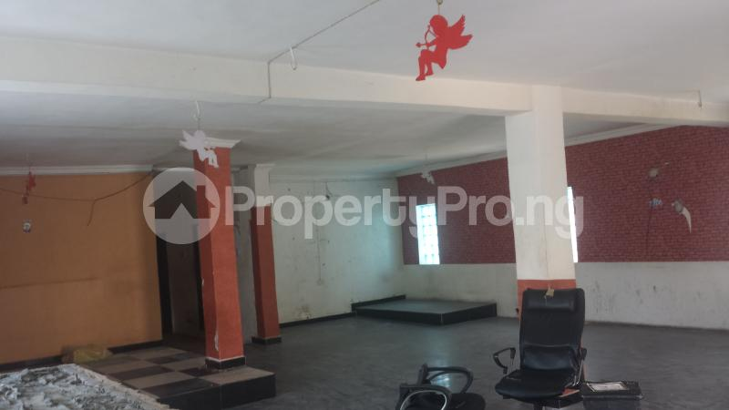 4 bedroom Office Space Commercial Property for rent - Atunrase Medina Gbagada Lagos - 5