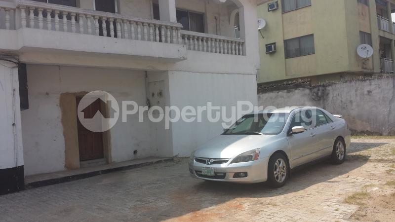 4 bedroom Office Space Commercial Property for rent - Atunrase Medina Gbagada Lagos - 10