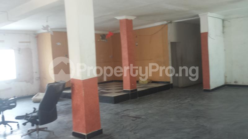 4 bedroom Office Space Commercial Property for rent - Atunrase Medina Gbagada Lagos - 1