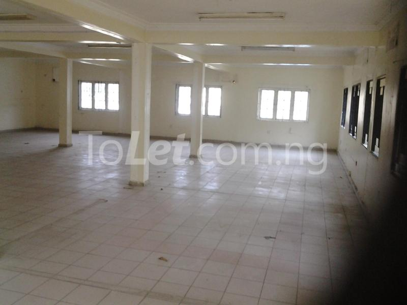 Commercial Property for rent Aguiyi Ironsi Street, Maitama, Abuja Maitama Abuja - 1