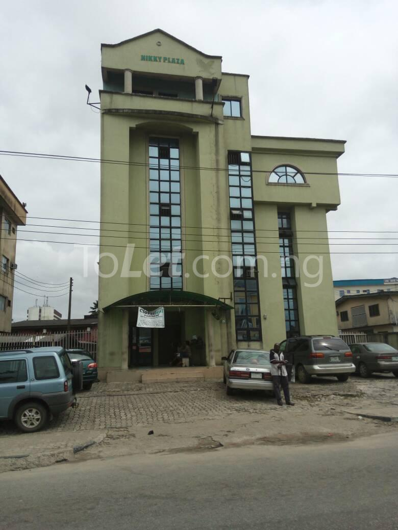 Commercial Property for rent Rumola Road Port Harcourt Rivers - 1