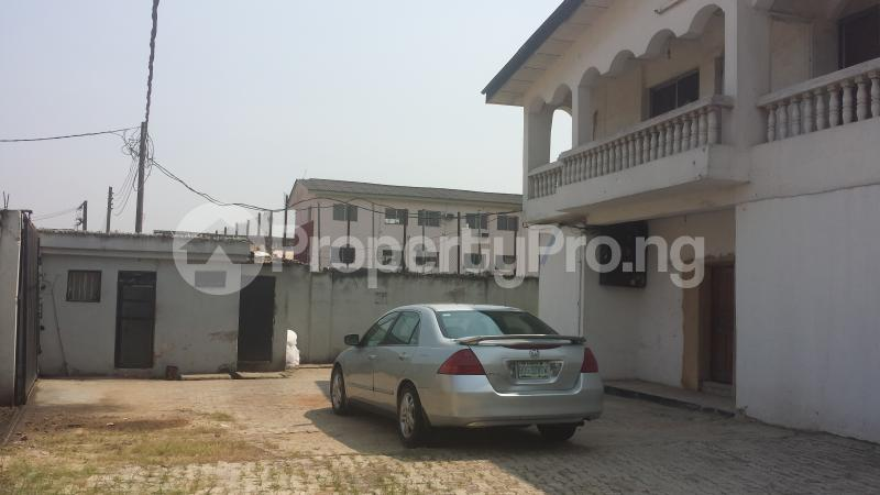 4 bedroom Office Space Commercial Property for rent - Atunrase Medina Gbagada Lagos - 9