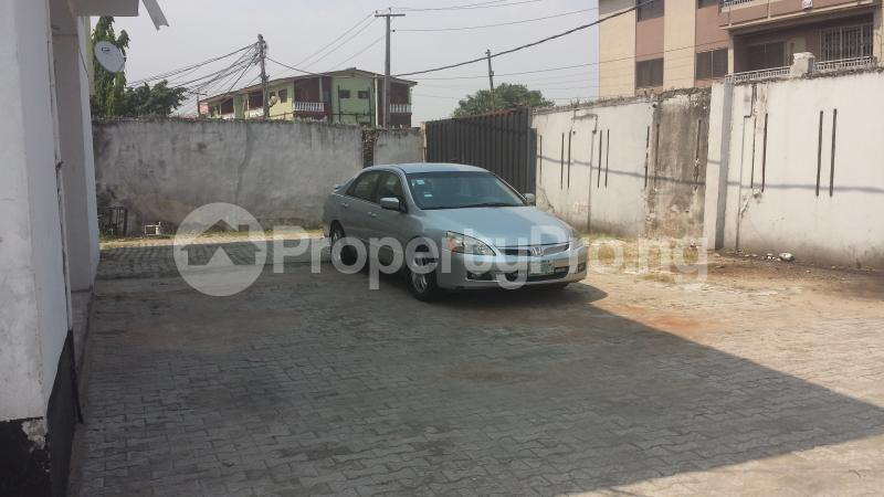 4 bedroom Office Space Commercial Property for rent - Atunrase Medina Gbagada Lagos - 11