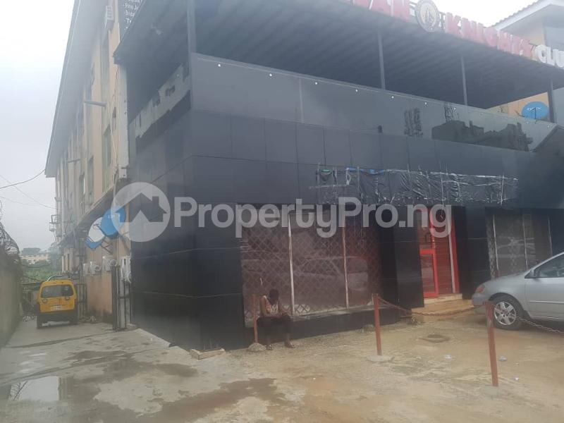 4 bedroom Office Space Commercial Property for rent ---- Opebi Ikeja Lagos - 2
