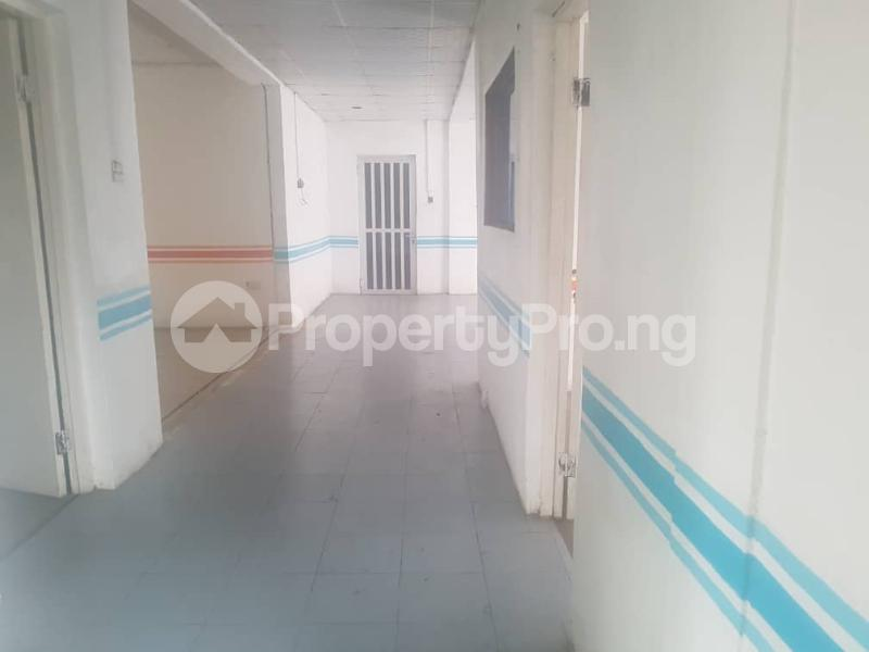 4 bedroom Office Space Commercial Property for rent ---- Opebi Ikeja Lagos - 0