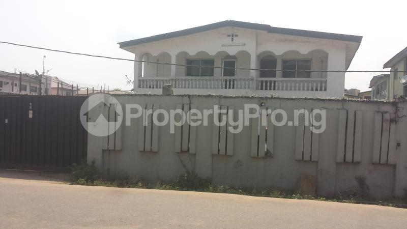 4 bedroom Office Space Commercial Property for rent - Atunrase Medina Gbagada Lagos - 0