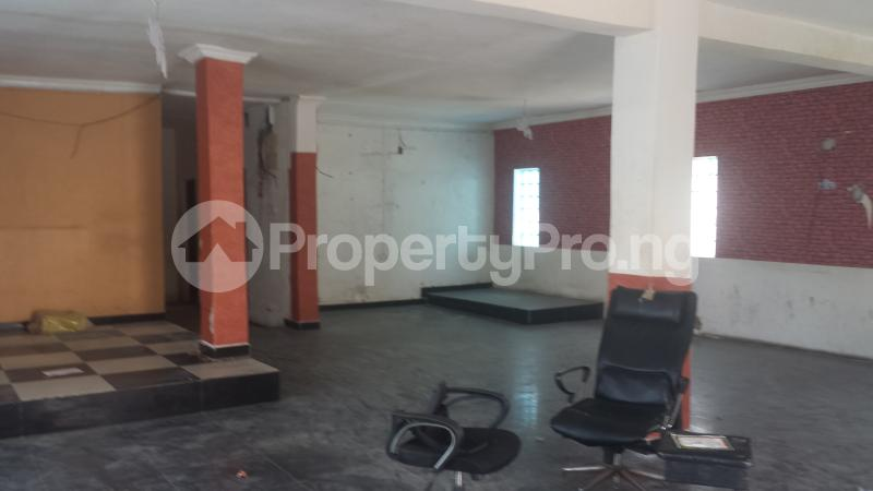 4 bedroom Office Space Commercial Property for rent - Atunrase Medina Gbagada Lagos - 3