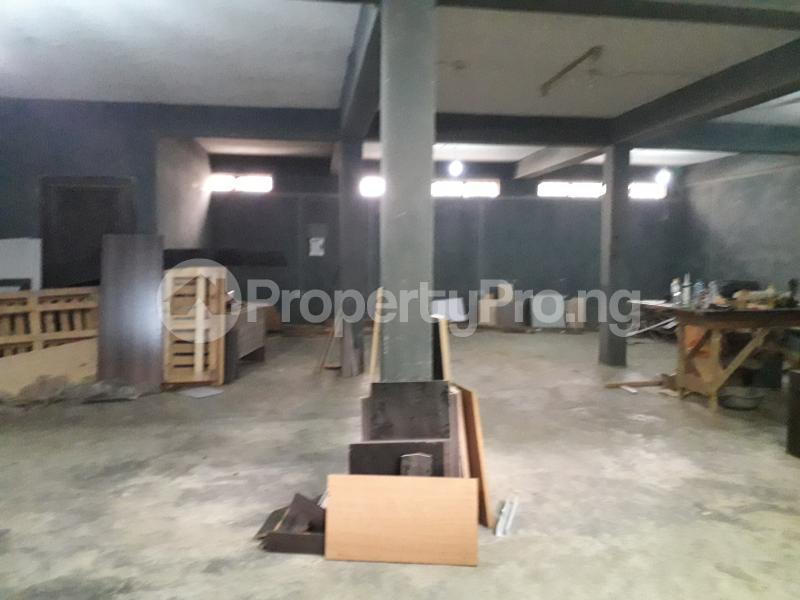Church Commercial Property for rent Shoprite street  Alausa Ikeja Lagos - 0