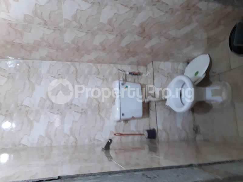 Church Commercial Property for rent Shoprite street  Alausa Ikeja Lagos - 1