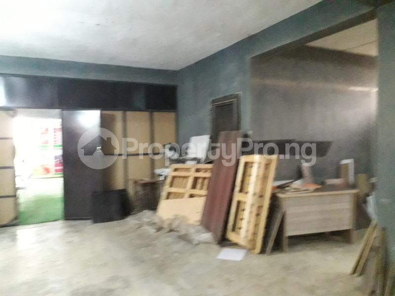 Church Commercial Property for rent Shoprite street  Alausa Ikeja Lagos - 4