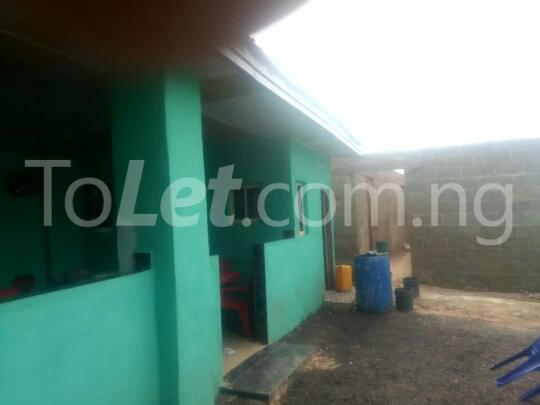 8 bedroom Commercial Property for sale Ogbuke besides Anglican Church Owerri Imo - 2