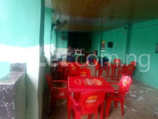 8 bedroom Commercial Property for sale Ogbuke besides Anglican Church Owerri Imo - 3