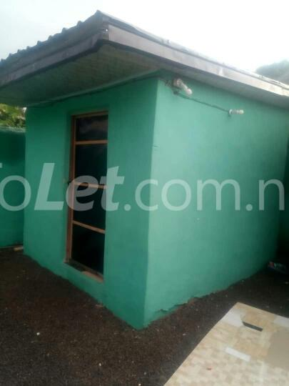 8 bedroom Commercial Property for sale Ogbuke besides Anglican Church Owerri Imo - 0