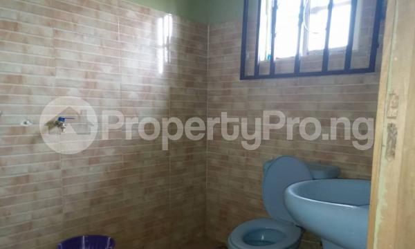 4 bedroom Detached Bungalow House for sale After Fayose Housing Estate,  Ado-Ekiti Ekiti - 4