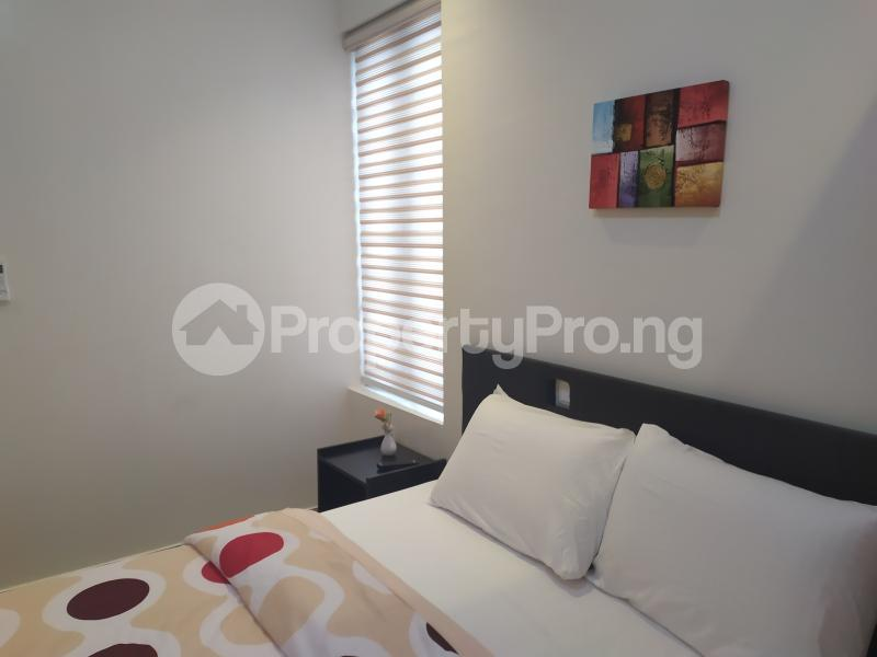 3 bedroom Terraced Duplex House for shortlet Off Oregun Road Oregun Ikeja Lagos - 4