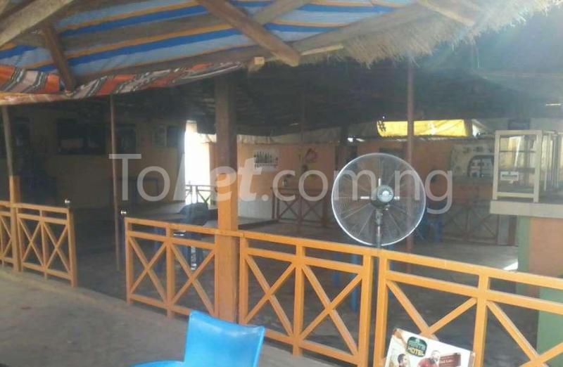 5 bedroom Commercial Property for sale Gwagwalada, Abuja, Abuja Kuje Abuja - 0