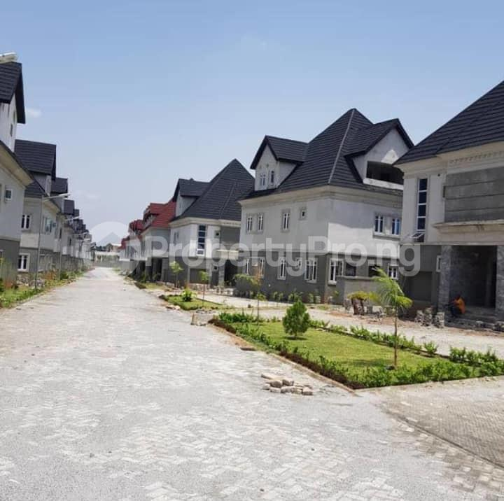 5 bedroom Flat / Apartment for sale gwarinpa Gwarinpa Abuja - 4