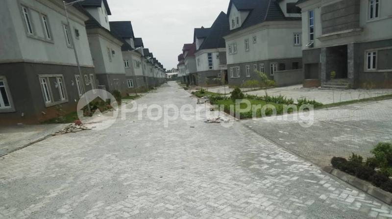 5 bedroom Flat / Apartment for sale gwarinpa Gwarinpa Abuja - 2