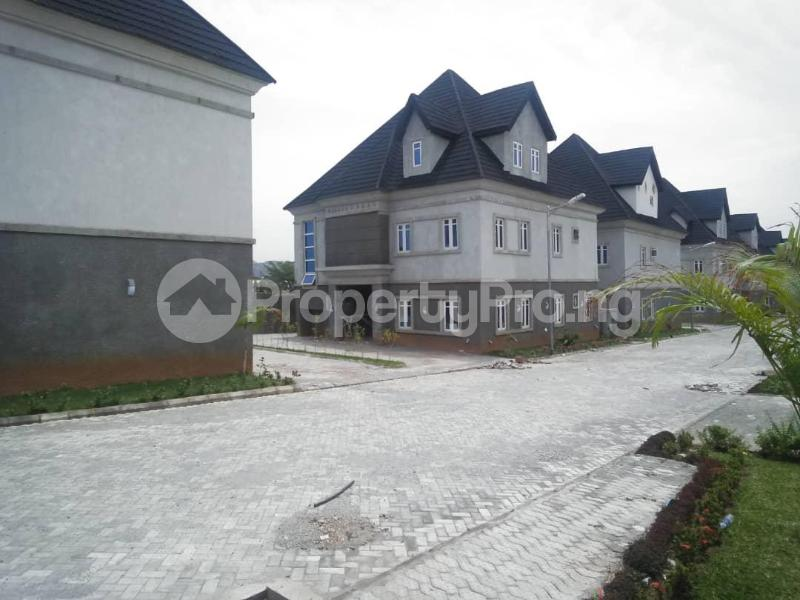 5 bedroom Flat / Apartment for sale gwarinpa Gwarinpa Abuja - 0