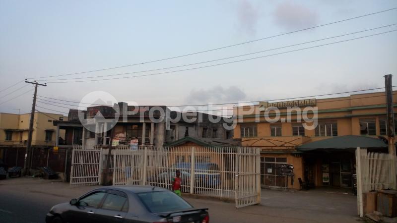 Joint   Venture Land Land for rent Ikorodu Road Ikorodu Road Shomolu Lagos - 1