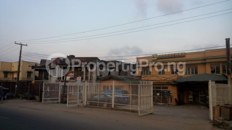 Joint   Venture Land Land for rent Ikorodu Road Ikorodu Road Shomolu Lagos - 0